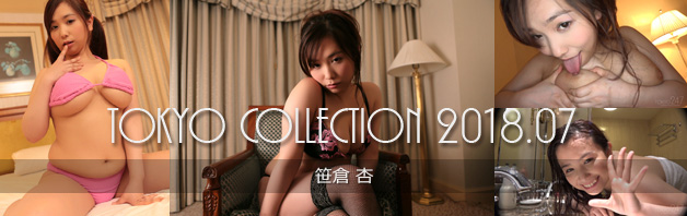 TOKYO COLLECTION 2018.07