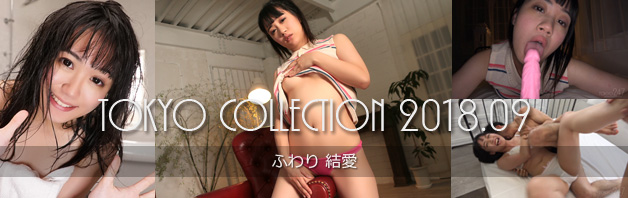 TOKYO COLLECTION 2018.09